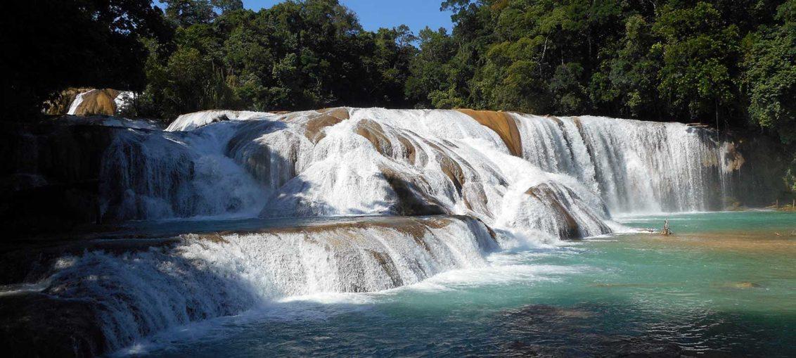 Chiapas viaggio in Messico
