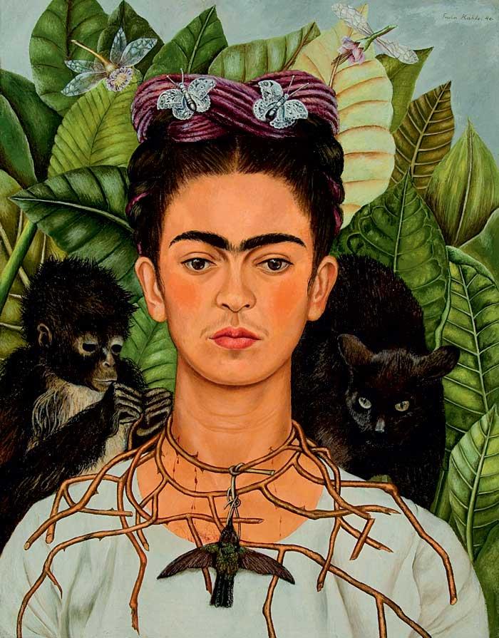 Frida Kahlo Mudec Milano