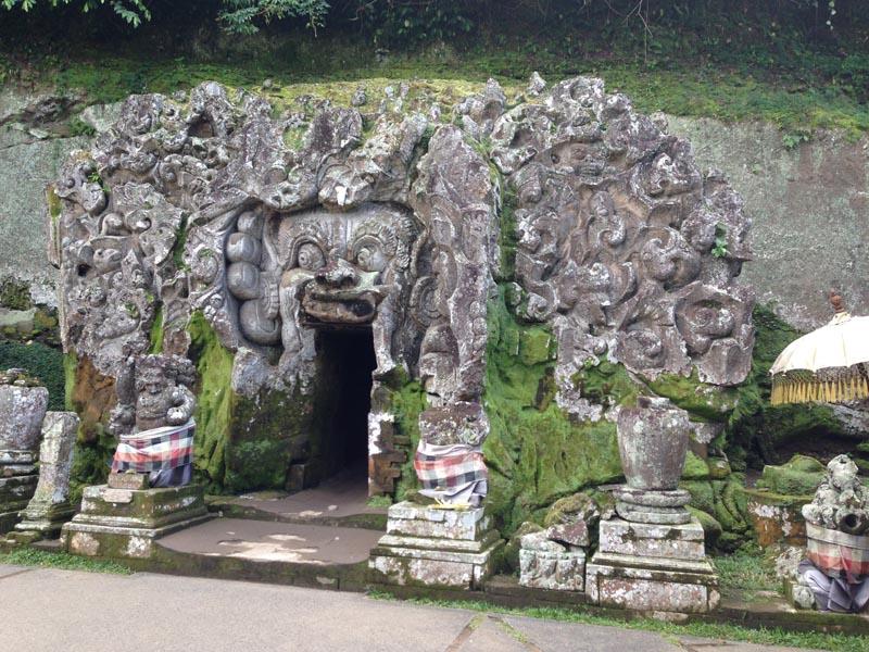 Goa Gajah ali