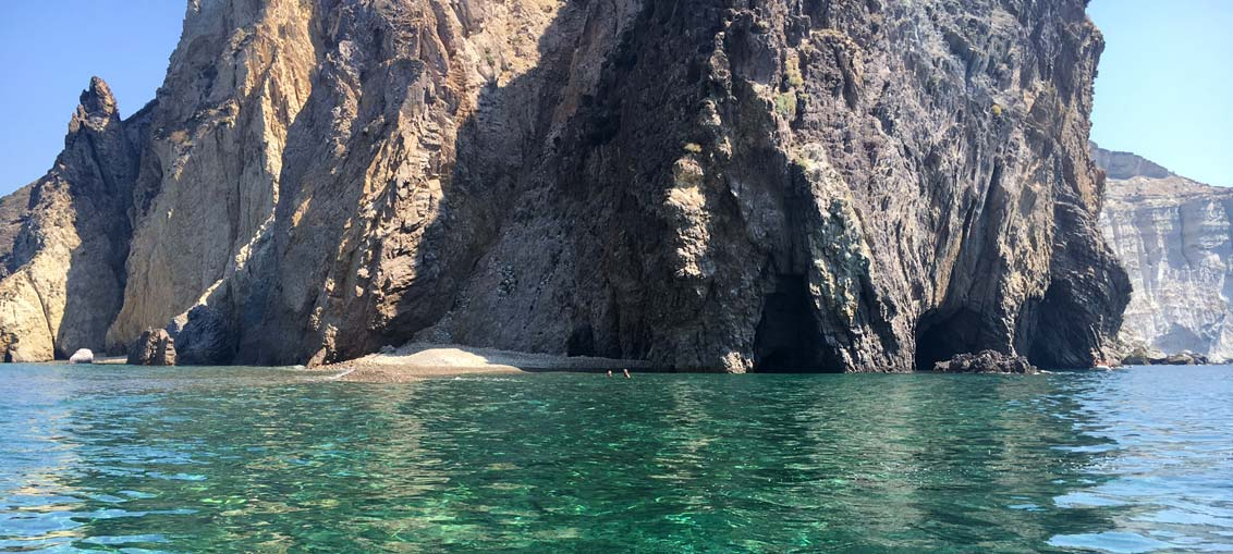 Isola di Palmarola