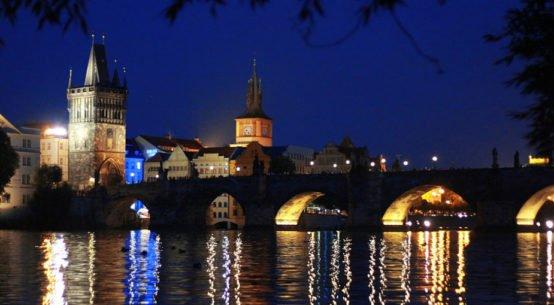 Praga cosa vedere