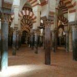 Andalusia tour visista Moschea di Cordova