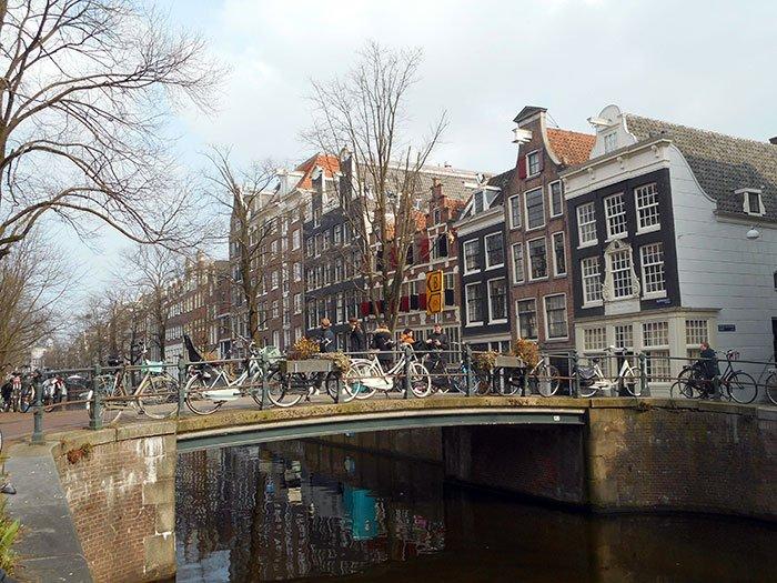Visitare Amsterdam in un weekend