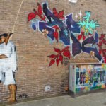 Murales di Amsterdam