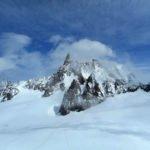 Funivia Monte bianco Courmayeur Entreves