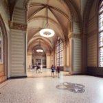 Riksmuseum Amsterdam Olanda