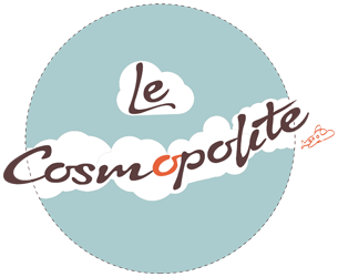 Le Cosmopolite Viaggi logo