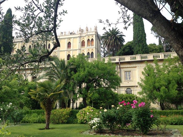 Villa Cavazza