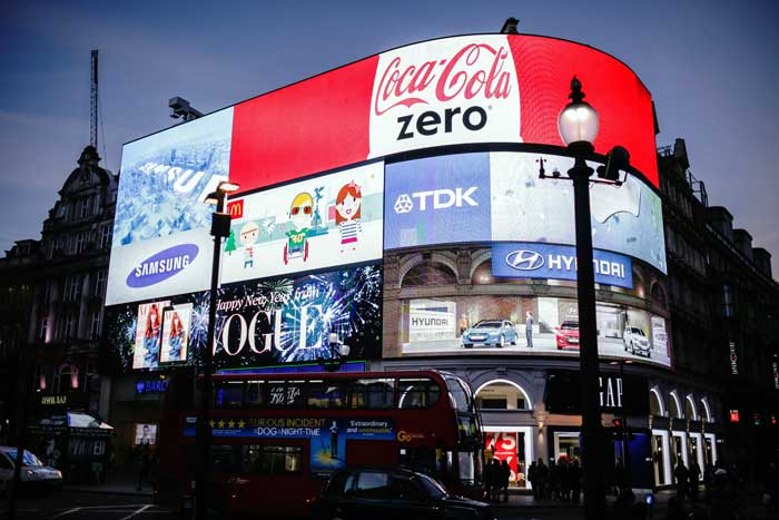 Piccadilly-Circus-Londra-cosa vedere