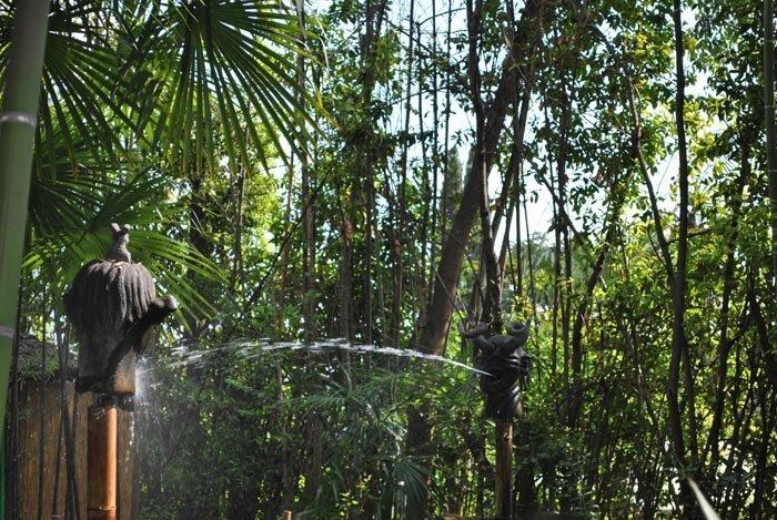 Heller Garden giochi d'acqua