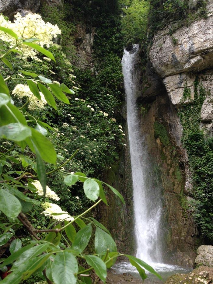 Cascate Molina