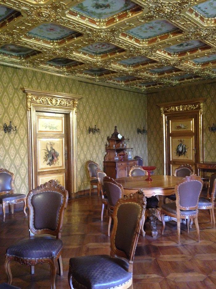 Castello della Mandria - Venaria Reale