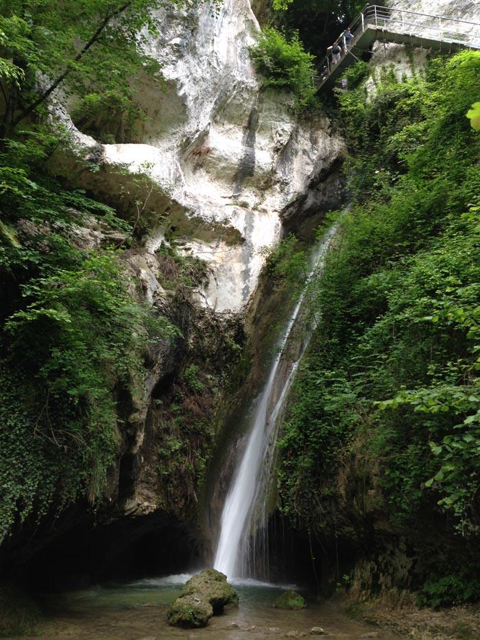 Molina cascate