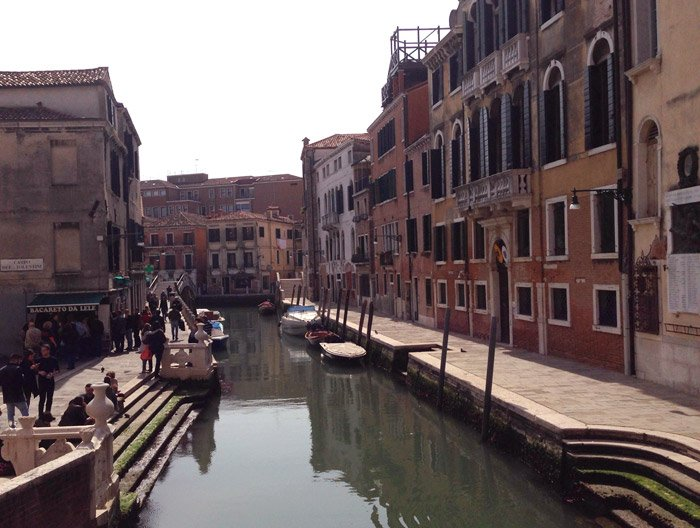 Bacareto da Lele a Venezia