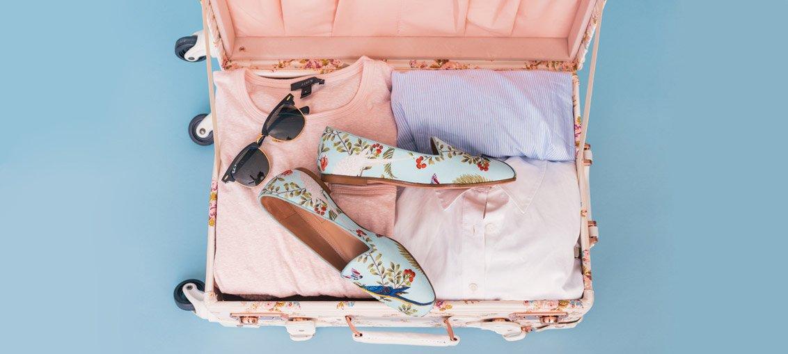Cosa mettere in valigia  6 consigli per una valigia perfetta  1f5fb19238e