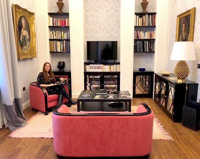 Labirinto della Masone di Fontanellato suite privata