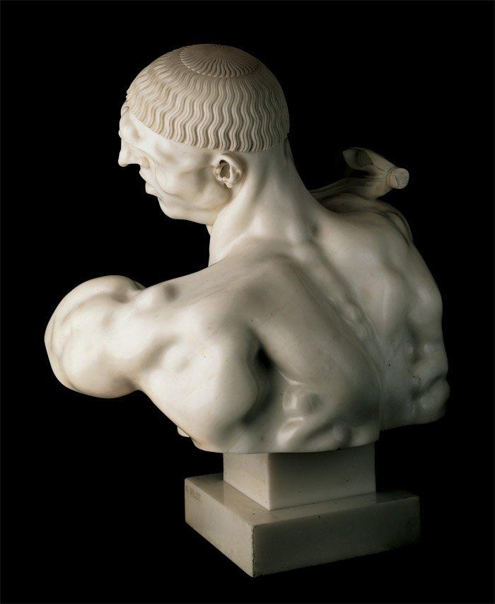 Labirinto della Masone di Fontanellato scultura
