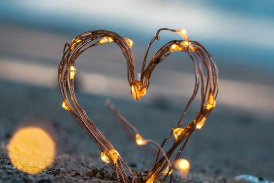 Regali di San Valentino per lei