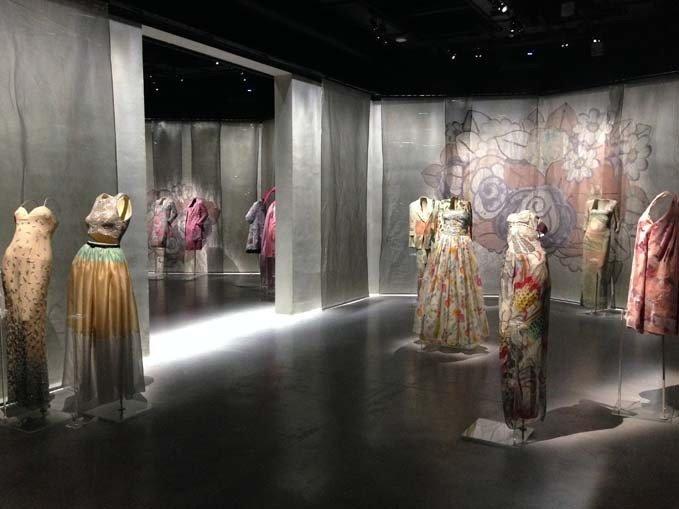 Museo Armani Silos a Milano