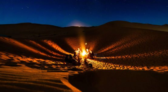 Sahara tour nel deserto del Marocco