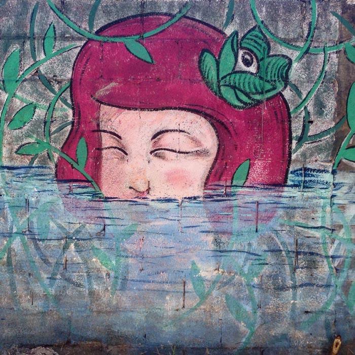 Tulum murales