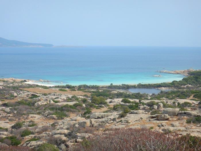 Isola dell'Asinara, Sardegna