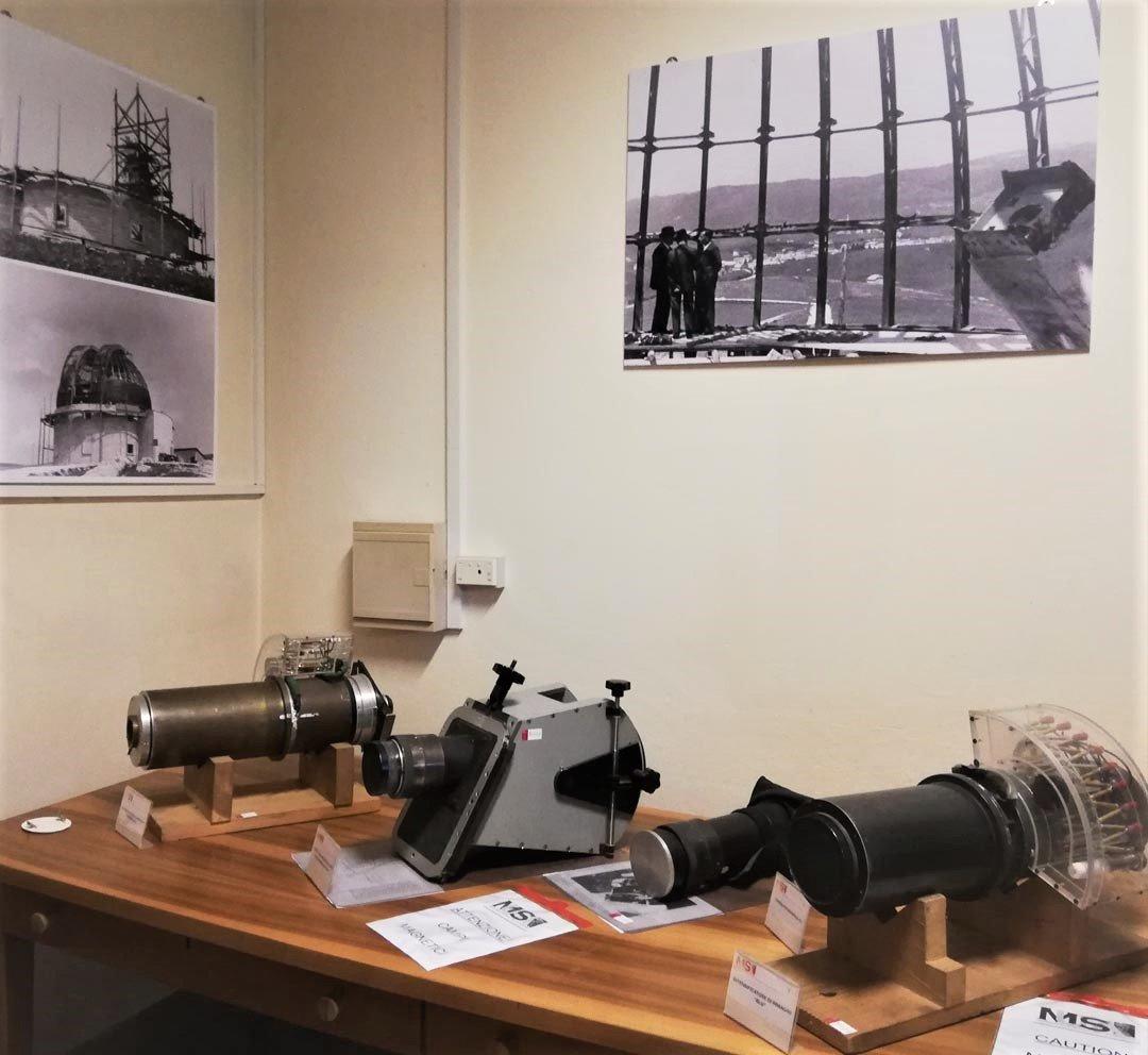 MUSA, Museo degli Strumenti dell'Astronomia di Asiago