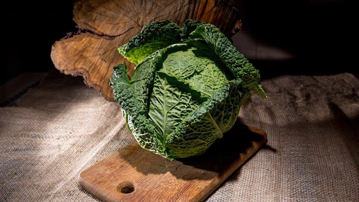Minestra di Verze e Salsiccia ricetta