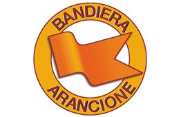 Bandiera Arancione Touring Club Italiano