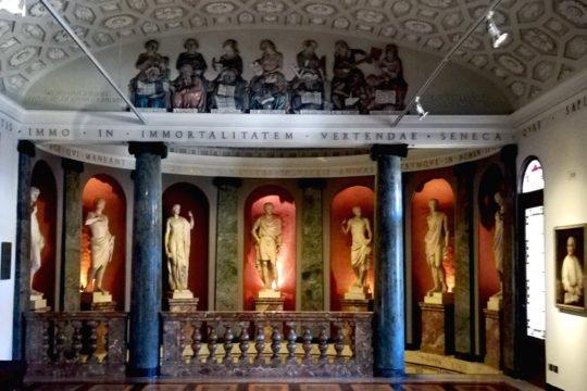 pinacoteca ambrosiana di Milano