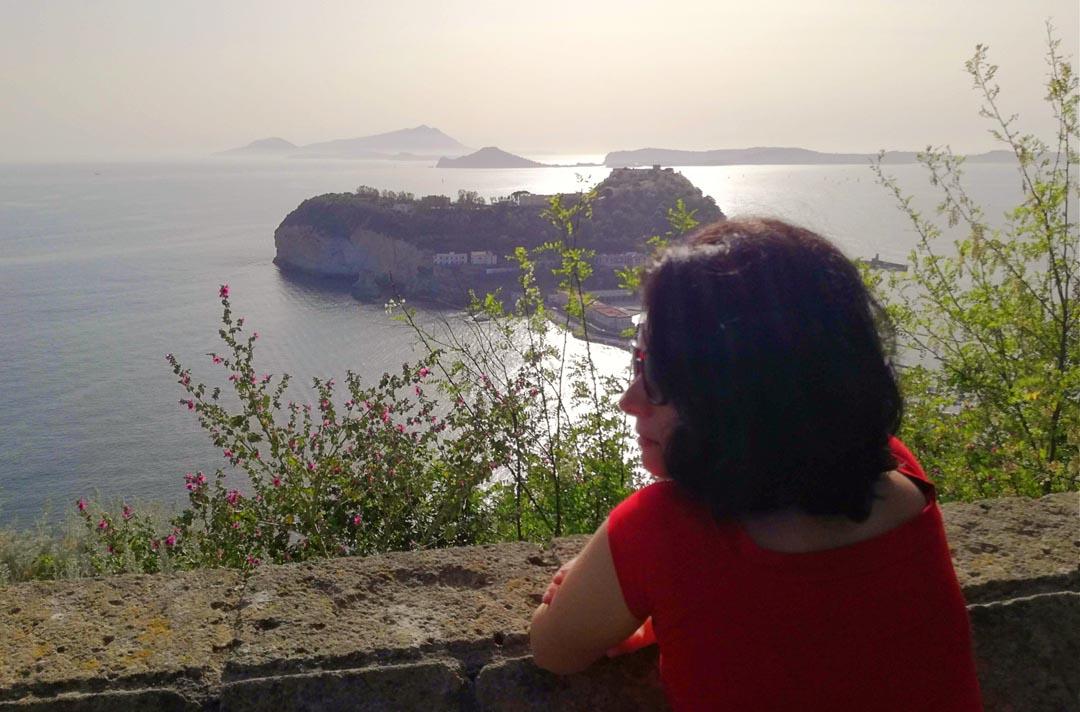 Cosa fare a Napoli i consigli della travel blogger Bruna de Il Mondo di Athena